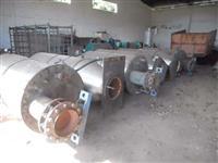 Tanques Esterilizadores - Lote 381  #3547