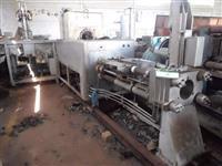 Máquina para Separar Carne do Osso (Protecon)  #3557