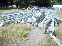 Porta Pallets - Lote 393  #3560