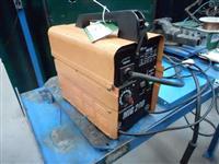 Máquina de Solda Portátil Lee Tools Mig 200 - #524
