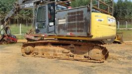 Escavadeira John Deere 200D 2013 - #3919