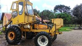 Trator Carregadeiras Valtra BM 85 4x4 ano 06