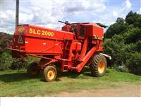 Colheitadeira SLC 2000