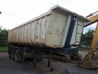 Bitrem Tanque 45.000Lts