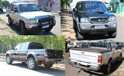 L200 OUTDOOR GLS / HPE E HILUX DX