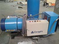 Compressor Comp Air V22
