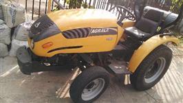 Trator Agrale 4100 GLP 4x2 ano 11