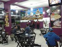 Açaí franquia de sucesso Delicias do açaí