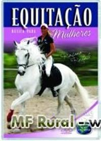 VP06 - Equitação Básica para Mulheres - DVD