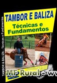 SB81 - Tambor e Baliza - Técnicas e Fundamentos - DVD