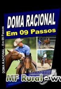 SB82 - Doma Racional em 9 Passos - DVD