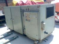 Compressor Parafusso atlas Copco 50 Cv