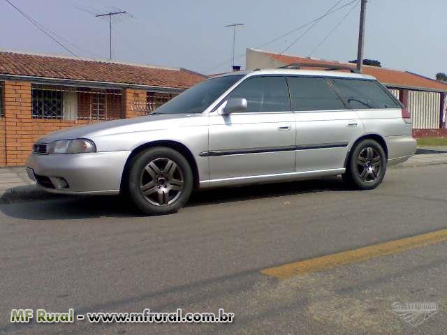 Subaru Legacy SW 1995 Completa