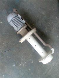Bomba para Quimicos motor 1 cv