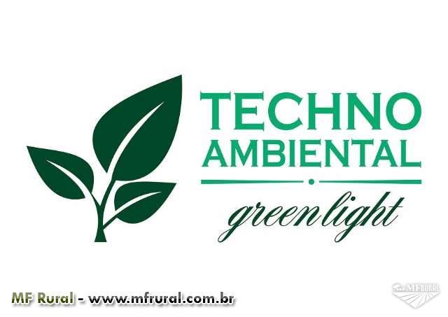 Consultoria/Regularização Ambiental junto ao IBAMA, CETESB, Policia Ambiental
