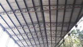 Estruturas Metálicas , Estruturas Metalicas Seminovas , Galpoes Metalicas;