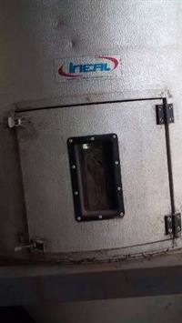 Secador  de Polimeros INEAL