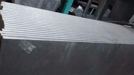 Chapas de aço galvanizado