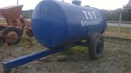 Tanque pipa 5000 litros