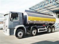 Tanque de Combustivel Autoportantes