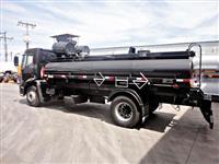Tanque Oleo Usado para Caminhões