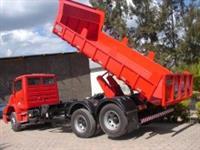 Caçamba Zero Para Caminhão Truck