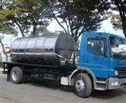 Tanque Rodoviário de Leite Zero de 1000 a 20000 Litros