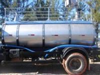 Tanque Pipa de 1000 a 20000 Litros