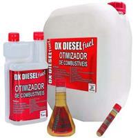 Otimizador De Combustível Para Motores A Diesel /flex 250ml