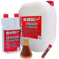 Otimizador De Combustível Para Motores A Diesel /flex 20 L