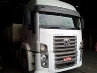 Caminhão Volkswagen (VW) Vw19.390 ano 12