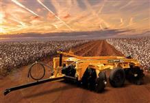 Grades Aradoras Intermediarias Controle Remoto para Tratores Agricolas