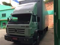 Caminh�o Volkswagen (VW) 13180 ano 04