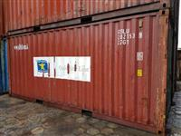 Container Marítimo Protainer 40 HC (12 metros)