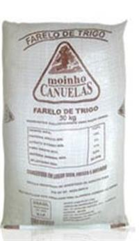 Farelo de Trigo sc 30 KG