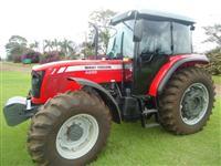 CABINE AGRICOLA PARA TRATOR C/ AR