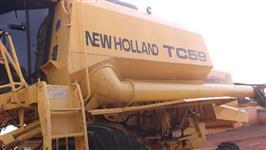 NEW HOLLAND TC 57 - 97