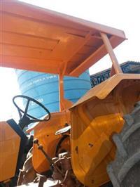 Trator Valtra/Valmet 88 4x2 ano 80