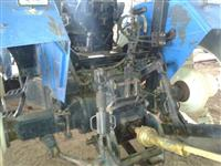 Trator Ford/New Holland TL75 4x4 ano 09