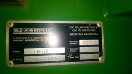 COLHEITADEIRA JD 1185  ANO 1999