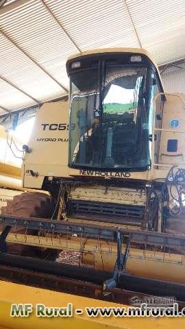 TC 59   ANO 1999 00