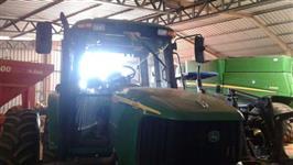Trator John Deere 7515 4x4 ano 11