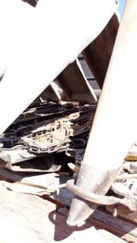 PLATAFORMA DE MILHO STARA   ANO 2002 10.45