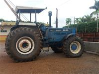 Trator Outros Ford 4x4 ano 96