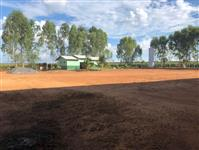 Vende-se  Fazenda de 4.871 hectares em Brianorte/Nova Maringá-MT com 2.214 hectares abertos