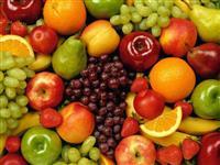 Frutas em Geral