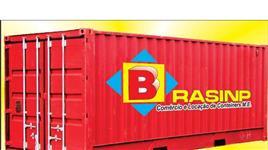 Brasinp Comércio e Locação de Containers