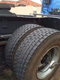 Caminhão Scania T 113 H ano 0