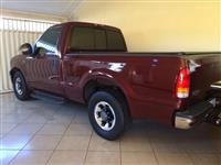 Camionete Ford F 250 ano 99