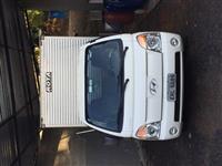 Caminhão Hyundai HR 250 ano 10